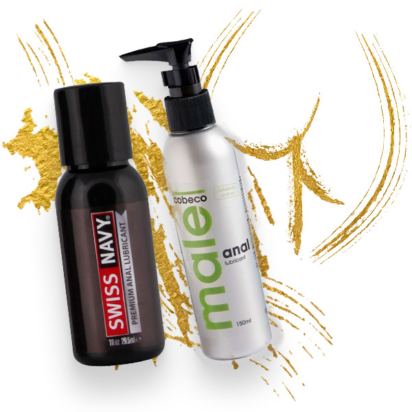 lubricantes anales